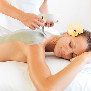 Massage puntaleona